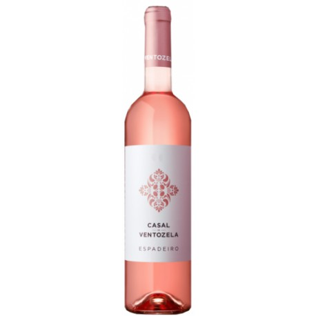 Casal de Ventozela Espadeiro Rosé Wine