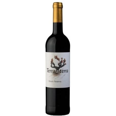 Terra a Terra Reserva Red Wine