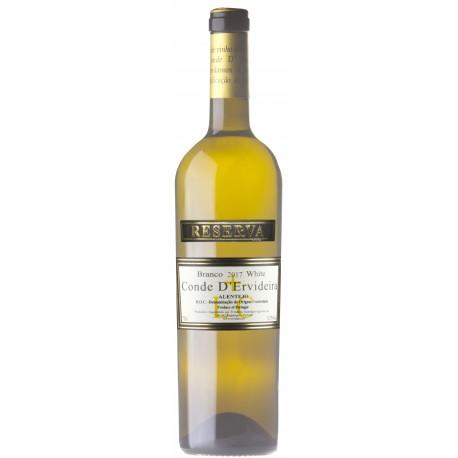 Conde Ervideira Reserva Vinho Branco