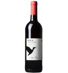 Luis Pato Baga Touriga Nacional Vinho Tinto