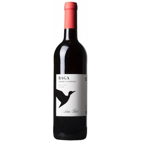 Luis Pato Baga Touriga Nacional Red Wine