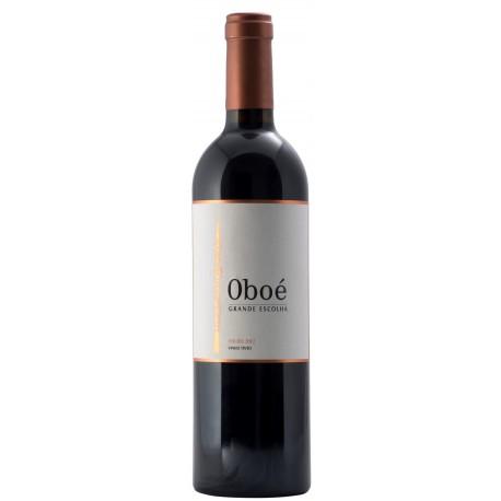 Oboé Grande Escolha Vinho Tinto