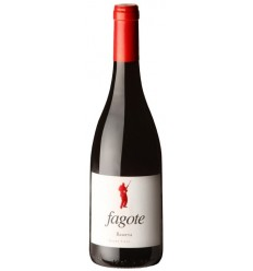 Fagote Reserva Red Wine