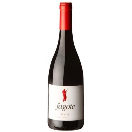 Fagote Reserva Vinho Tinto