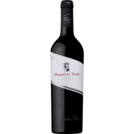 Marquês de Borba Red Wine