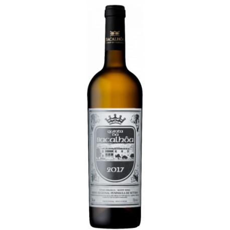Quinta da Bacalhoa Vinho Branco
