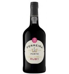 Ferreira Ruby Port Portwein