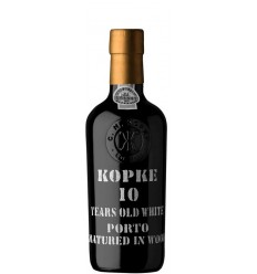 Kopke 10 Year Old White Port