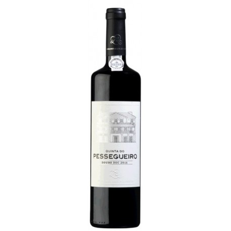 Quinta do Pessegueiro Red Wine