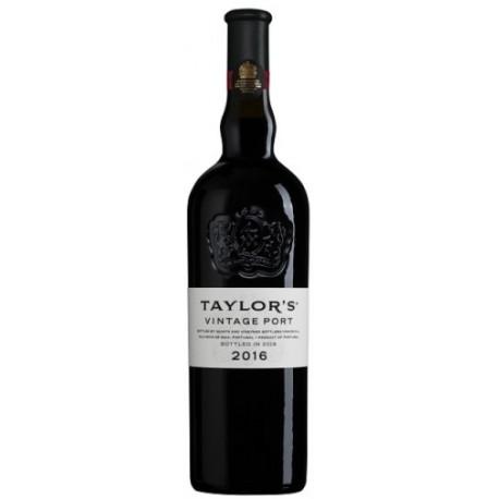 Taylor's Porto Vintage 2016
