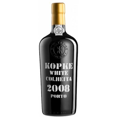 Kopke Colheita Porto Blanc 2008