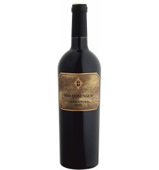 Sao Domingos Garrafeira Red Wine