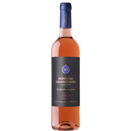 Monte da Ravasqueira Vinho Rose