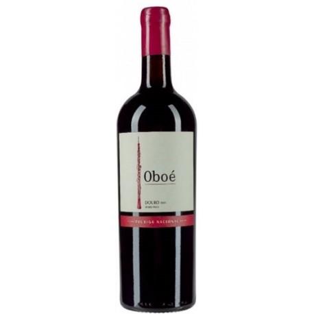 Oboé Touriga Nacional Vin Rouge