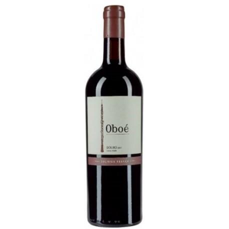 Oboé Touriga Franca Vin Rouge
