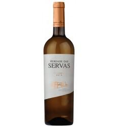 Herdade da Servas Reserva White Wine