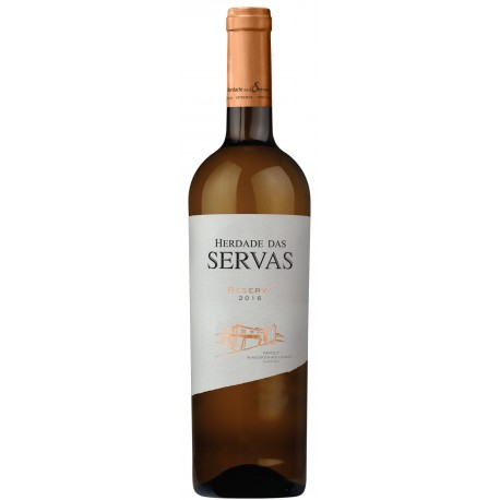Herdade da Servas Reserva Vinho Branco