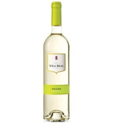 Vila Real Reserve White Wine