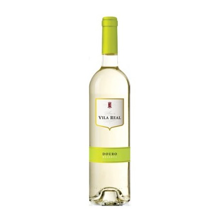 Vila Real Reserve White 2014