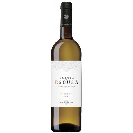 Quinta da Escusa Harvest White Wine