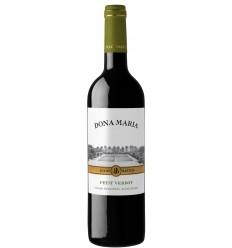 Dona Maria Petit Verdot Red Wine