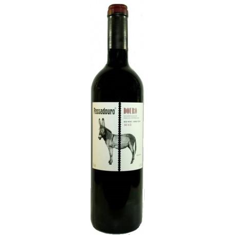 Passadouro Red Wine
