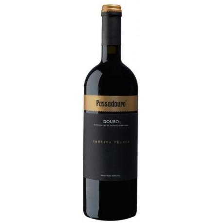 Passadouro Touriga Franca Red Wine