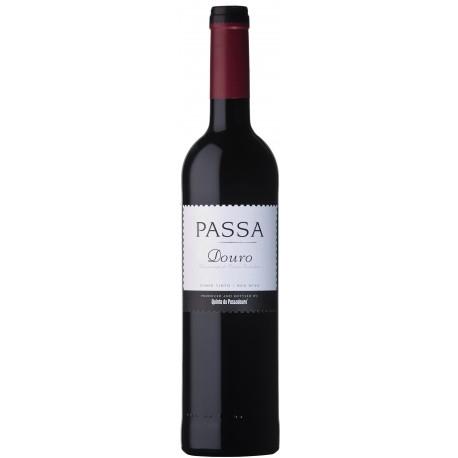 Passa Vinho Tinto
