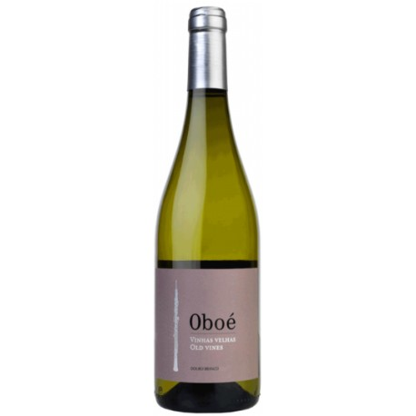 Oboé Vinhas Velhas Vinho Branco