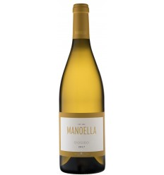 Manoella White WIne