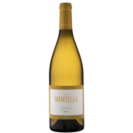 Manoella Vinho Branco