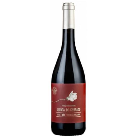 Quinta do Cerrado Touriga Nacional Red Wine