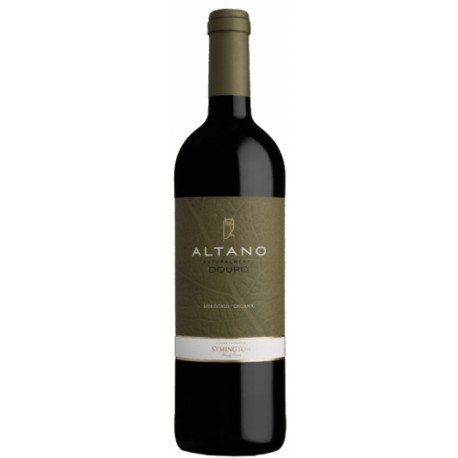 Altano Organic Red Wine