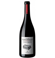 Casa da Passarella A Descoberta Red Wine