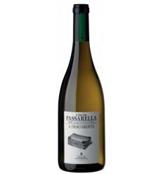 Casa da Passarella A Descoberta White Wine