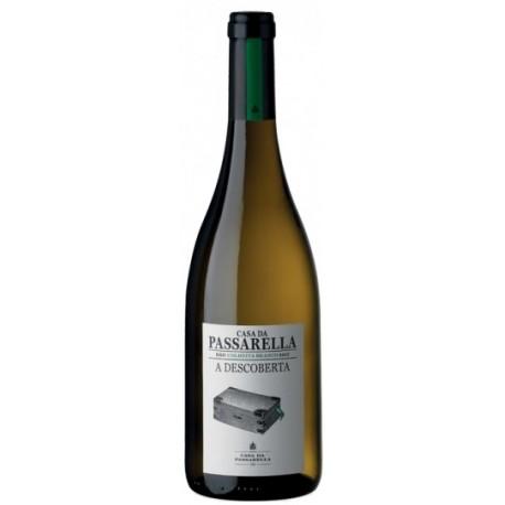 Casa da Passarella A Descoberta Vinho Branco