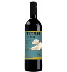 Titan of Douro Red Wine