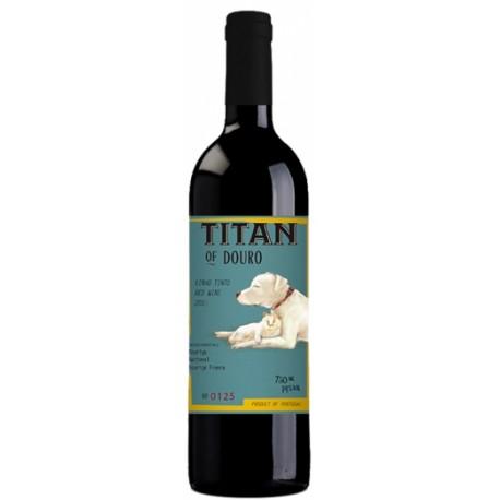 Titan of Douro Red Wine