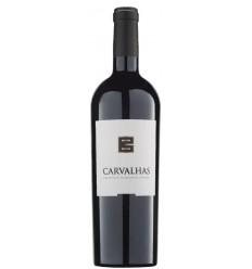 Quinta das Carvalhas Vinhas Velhas Red Wine