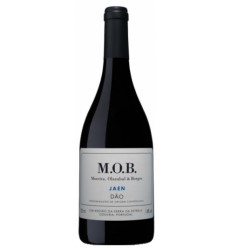 Quinta do Corujão M.O.B Jaen Red Wine