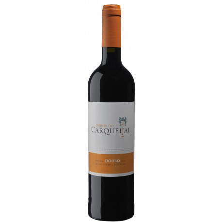 Quinta do Carqueijal Red Wine