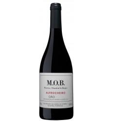 Quinta do Corujao M.O.B. Alfrocheiro Red Wine
