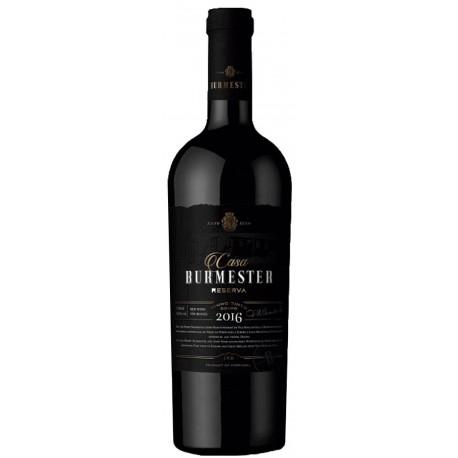 Casa Burmester Reserva Red Wine
