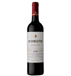 Burmester Red Wine