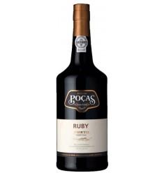 Porto Pocas Ruby