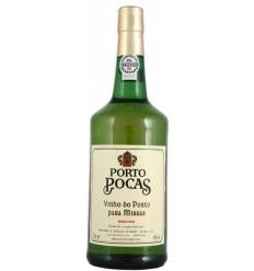 Pocas Porto Missas Blanc