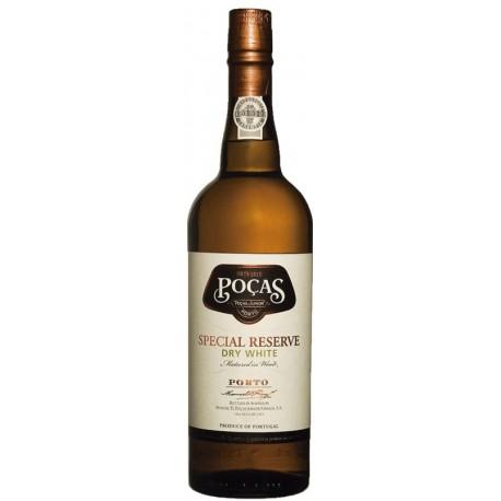 Pocas Special Reserve Dry White Port