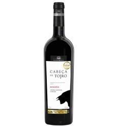 Cabeca de Toiro Reserva Red Wine
