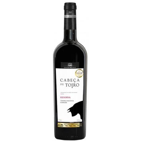 Cabeca Wine