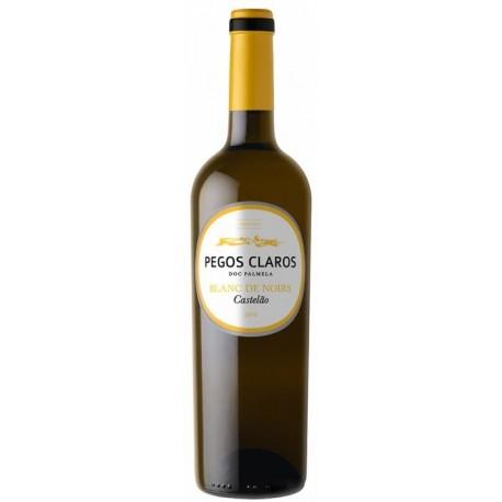 Pegos Claros Blanc de Noirs White Wine